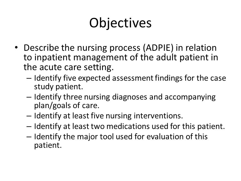 nursing case study format Case study of a patient with diabetes mellitus nursing essay this is not an example of the work written by our professional essay just like in this case.