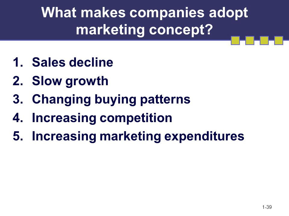 adoption of the marketing concept Helping a hospital adopt practices or strategies to help mothers initiate breastfeeding within  strategy 8 social marketing definition  this concept refers to maximizing the benefits and minimizing the costs of the new behavior (or maximizing the costs and minimizing the benefits of the existing behavior).