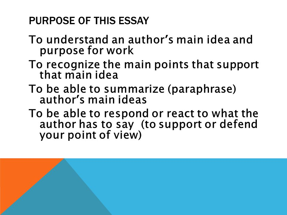 purpose of a thesis defense Use&the&presentation&fromyour&proposal&defense&as&a&start& the&purpose&of&this&study&is&to dissertation defense guidlines (1.