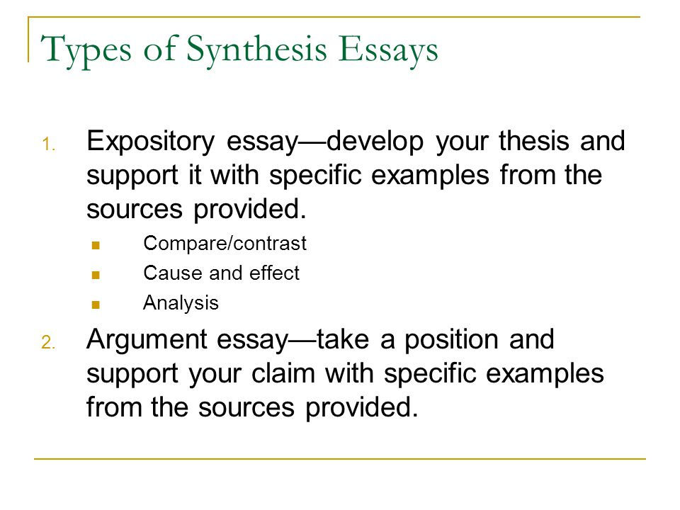 cause and analysis essays What is an expository essay this can be accomplished through comparison and contrast, definition, example, the analysis of cause and effect, etc.