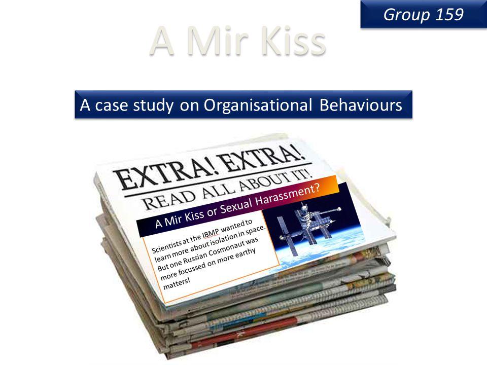 case study a mir kiss
