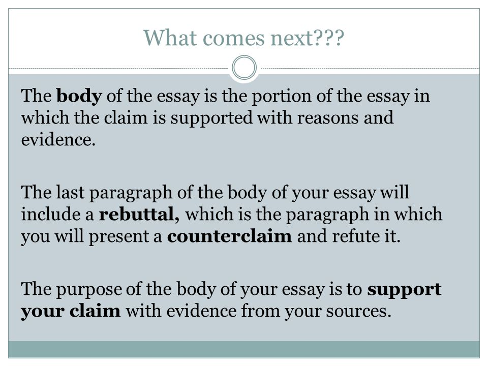 Essay supporting death penalty