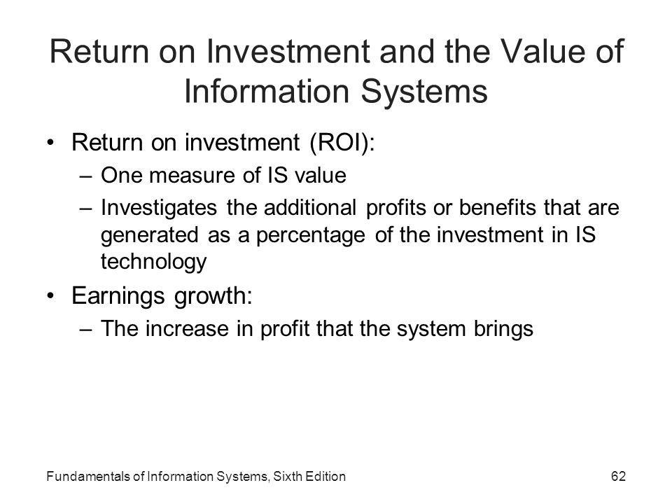 Finding your way from patent value to return-on-investment. A patent strategy case study