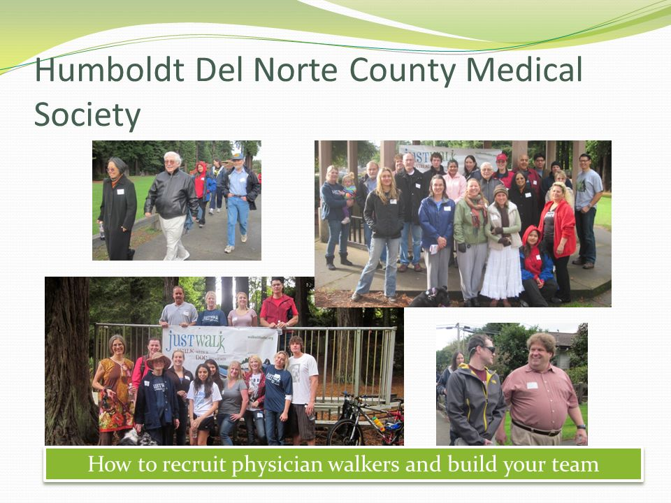 Humboldt Del Norte County Medical Society