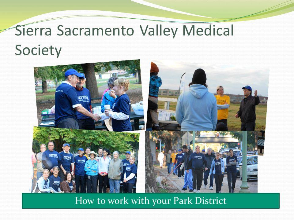 Sierra Sacramento Valley Medical Society