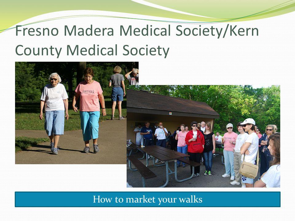 Fresno Madera Medical Society/Kern County Medical Society