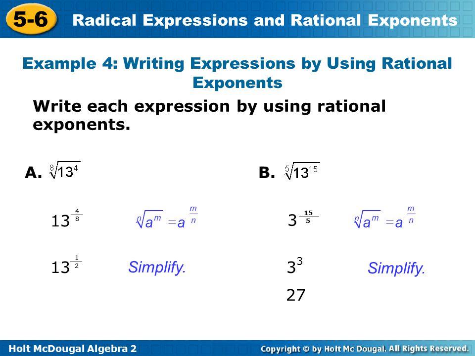 5-6 Warm Up Lesson Presentation Lesson Quiz - ppt download