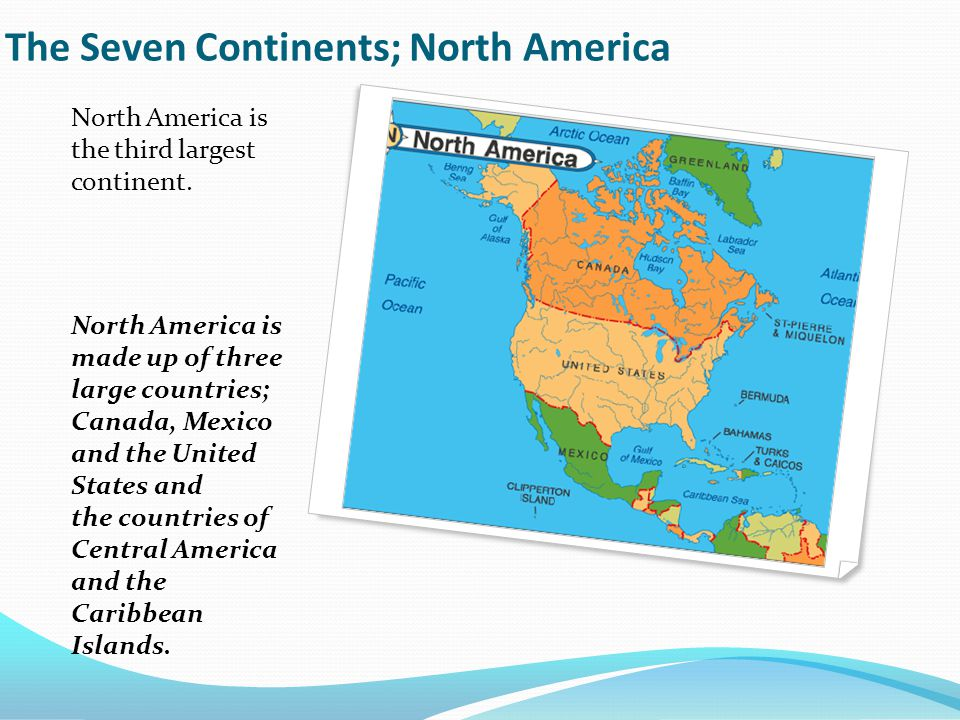 The Continents And Oceans Of The World Ppt Video Online Download - What is the biggest continent