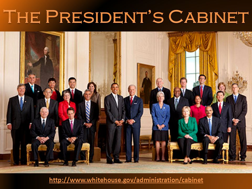 The Clash of the Cabinet - ppt download