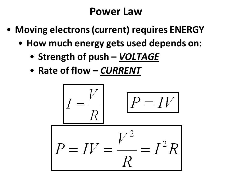 current electricity lesson 1  electric current