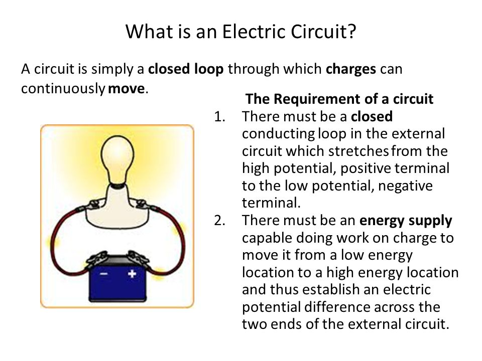 Electric Current Locator : Current electricity lesson electric ppt download