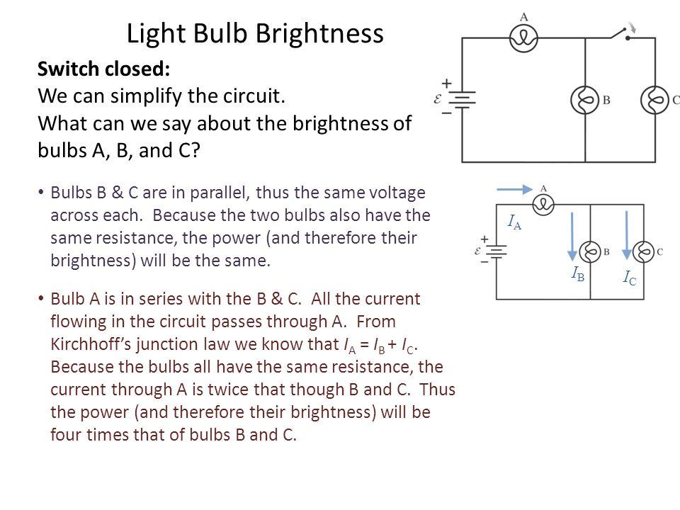 Chapter 32 Fundamentals of Circuits