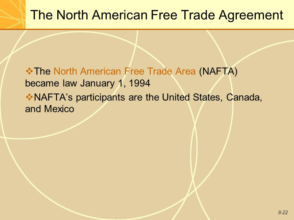 Yes, 'President Trump' really could kill NAFTA - but it wouldn't be pretty