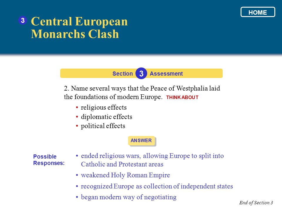 Central European Monarchs Clash 3 3