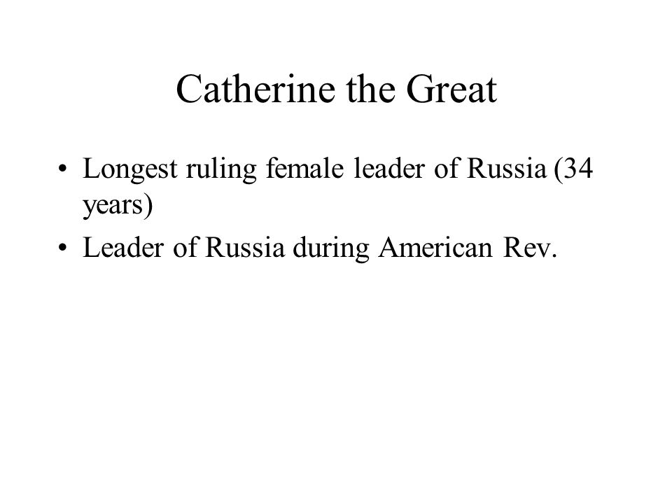 catherine the great religious toleration To opposition to peter the great  0 3 'catherine the great was an enlightened  despot'  reversal of religious toleration, ie for jews.