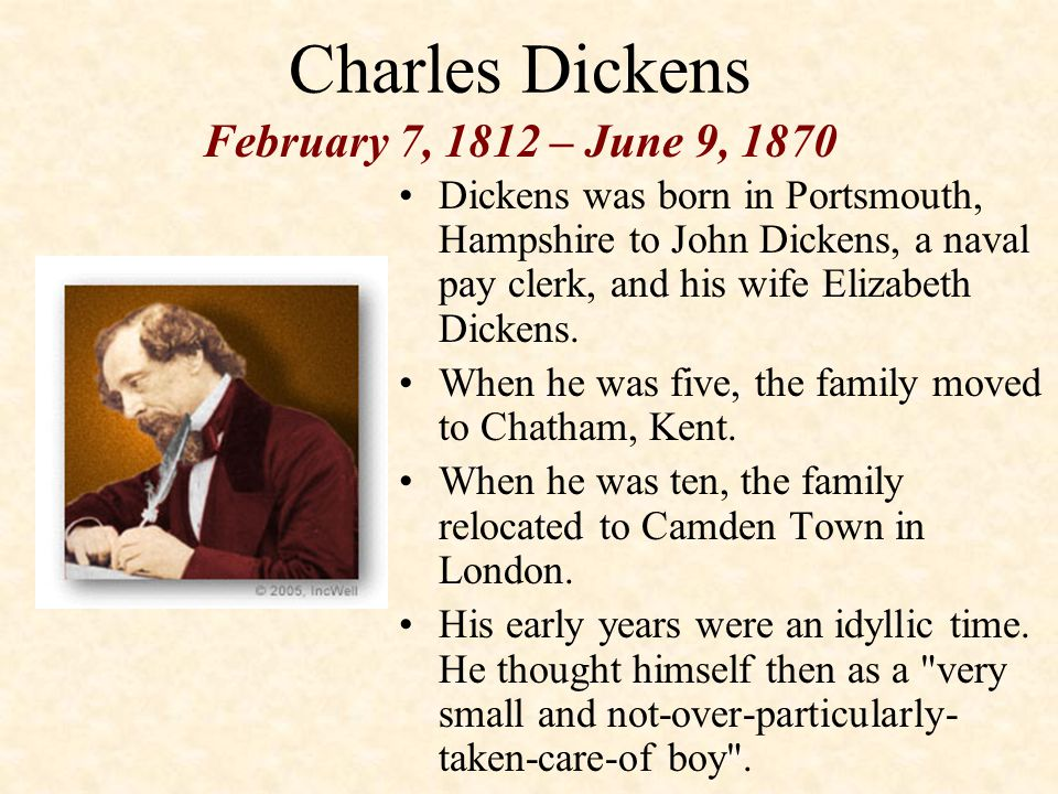 charles dickens biography The second great biography of charles dickens is undoubtedly that of american scholar and novelist edgar johnson, published in two volumes in 1952,.