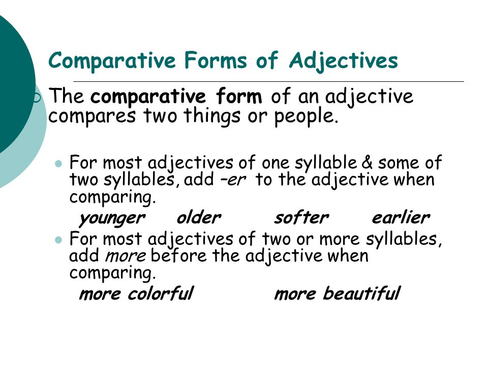Adjectives & Adverbs Unit ppt video online download