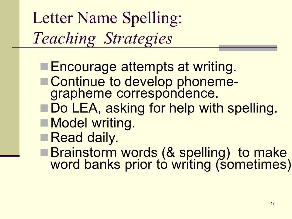 describe three approaches to teaching spelling essay - three different types of teaching styles i am going  many teachers have their own approaches to teaching writing and not to say  teaching of spelling.
