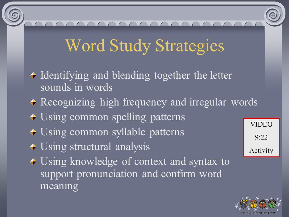 how to study spelling words online