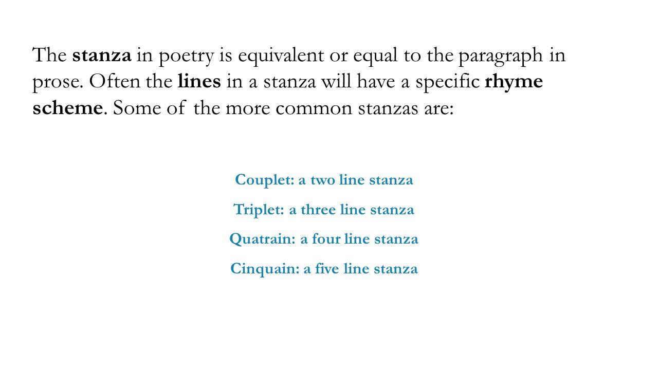 easy quatrain poems examples - photo #35