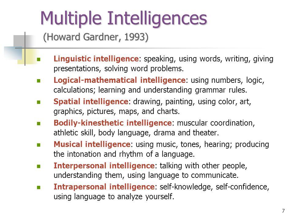 Howard E. Gardner - Harvard Graduate School of Education