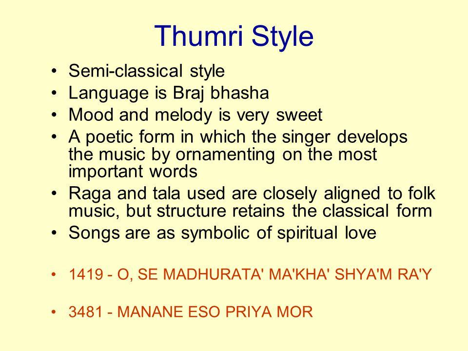 Braj Bhasha: Is there any contemporary Brajbhasha poets ...