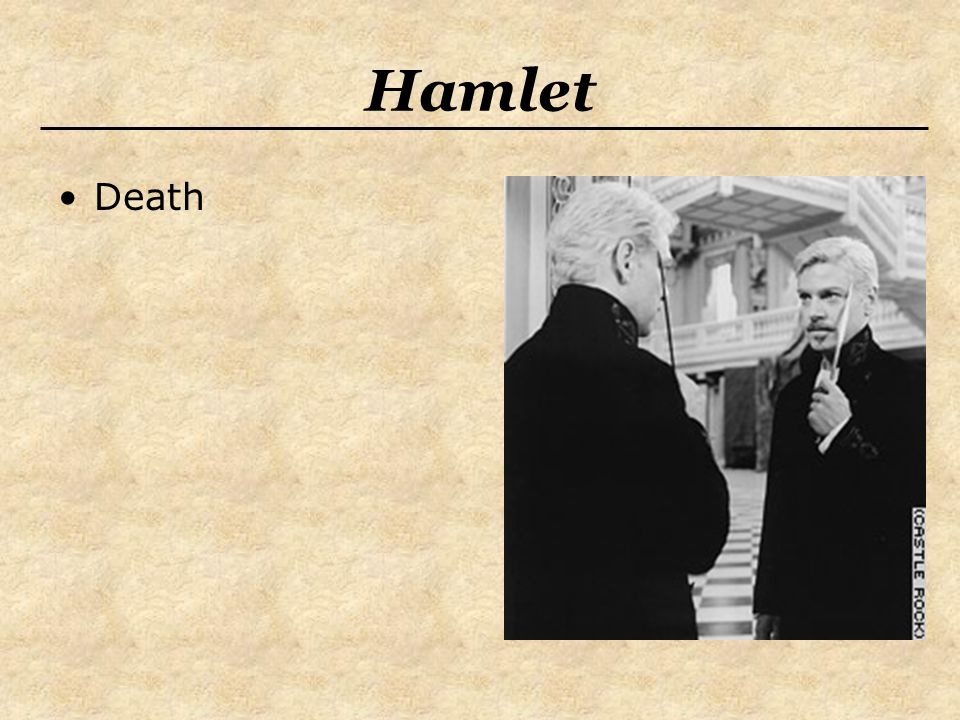 hamlet thought vs action Thoughts on hamlet (ww)  it is obvious, as hamlet is not a man of action but rather a man of intellect, that he would not be considered fit to be king not only.