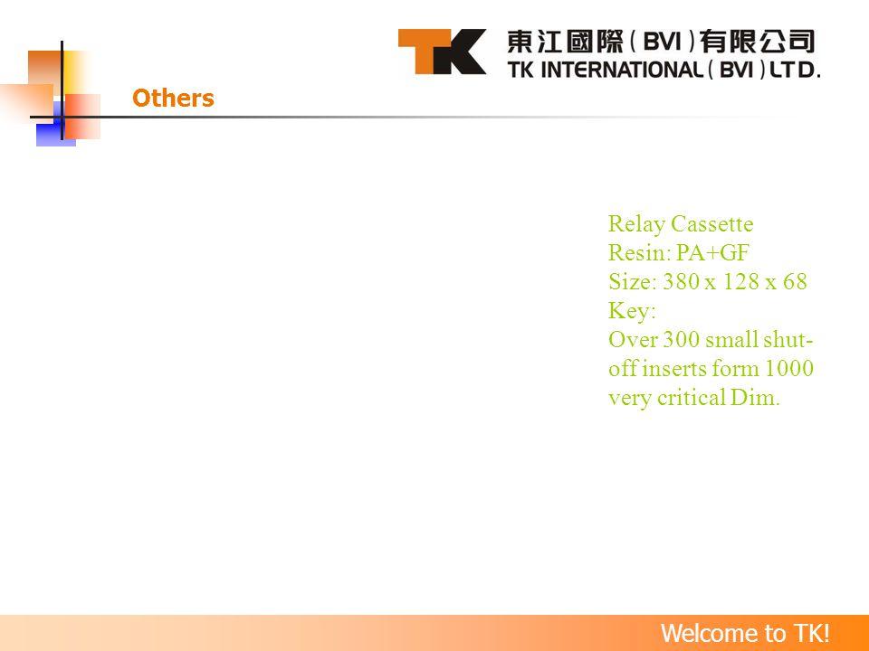 TK International(BVI) Ltd. - ppt video online download