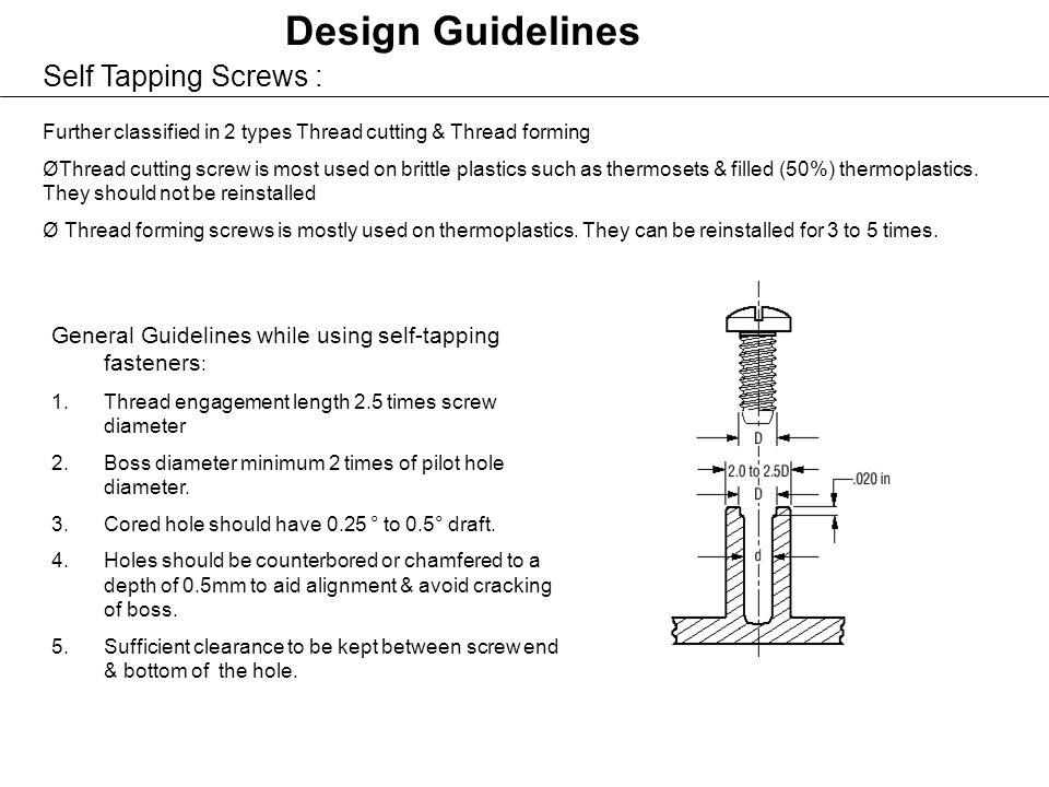 Plastic Product Design Ppt Download