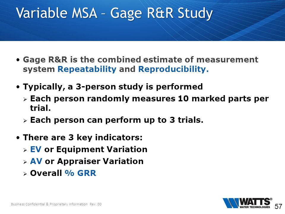 Making Sense of Attribute Gage R&R Calculations | iSixSigma