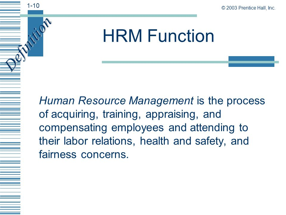 human resource management wages and salaries Human resource management- 12th edition- mondy learn with flashcards, games, and more — for free  pay that a person receives in the form of wages, salary .