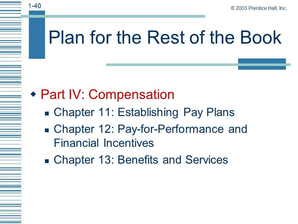 are pay for performance plans or incentives plans needed To succeed, an organization must attract and retain productive employees  therefore, a business establishes competitive incentive plans to accomplish  these.