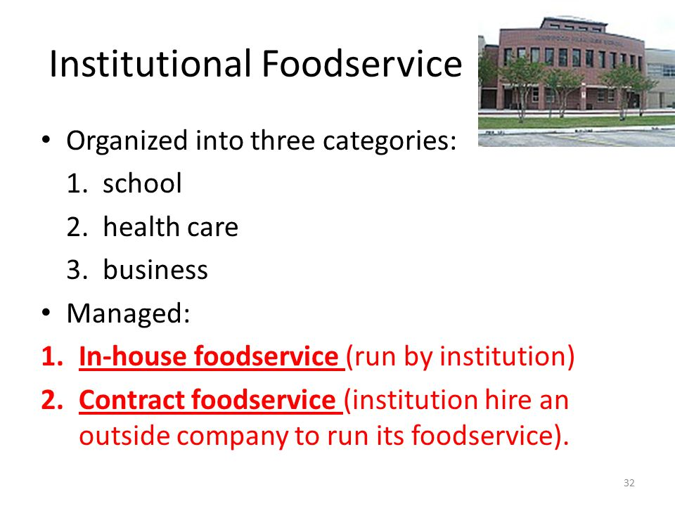 Beautiful Contract Food Service Gallery  Best Resume Examples By