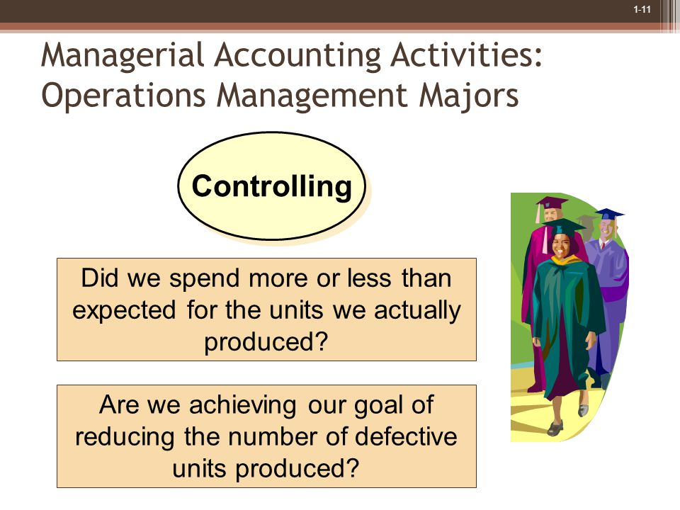 what is the goal of operations management Some of the confusion stems from the fact that the two career fields are interdependent with each other while that may be true, a supply chain manager career would be considered a subset of an operations manager career because it is just one part of the entire production operation but they do share a similar end goal: to.