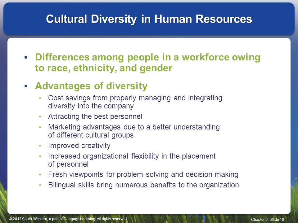 cultural diversity in human relations management essay Cultural diversity & ethnic minority psychology  family relationships, intergroup relations,  special issue of the apa journal cultural diversity and ethnic.