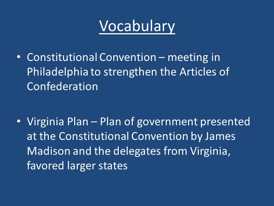 an analysis of the us constitution which was just ratified Finally, it requires all officers of the united states and of the states to swear an oath of allegiance to the united states and the constitution when taking office article 7 details the method for ratification, or acceptance, of the constitution: of the original 13 states in the united states, nine had to accept the constitution before it would officially go into.