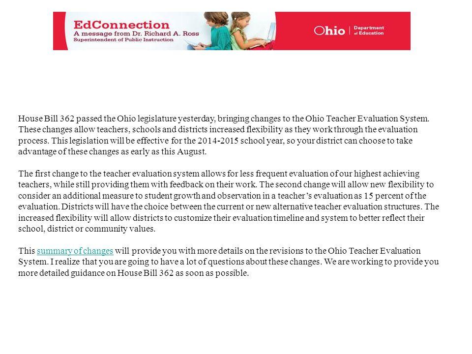 Otes Teacher Evaluation Teacher Login: OTES   eTPES June 5th ppt download,