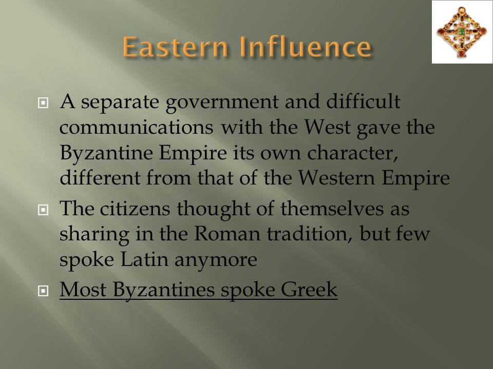 Difference Between Eastern and Western Culture