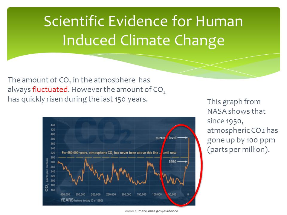 is climate change human induced How has human-induced climate change affected california drought risk here,.