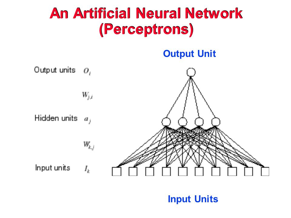 research papers with artificial nerve organs network examples