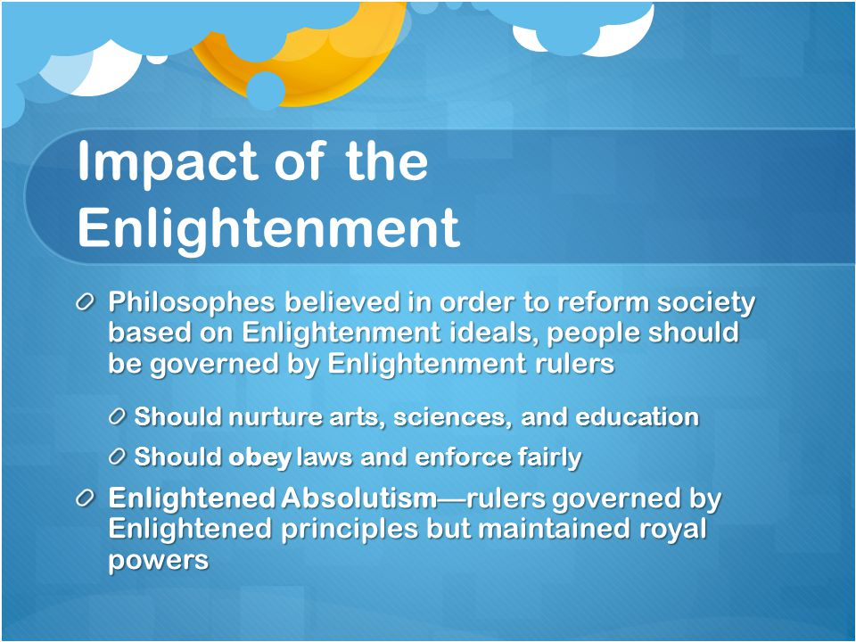 the contribution of the enlightenment to Darwin's influence on modern thought rousseau, the enlightenment thought and mathematical techniques to appreciate einstein's contributions in their.