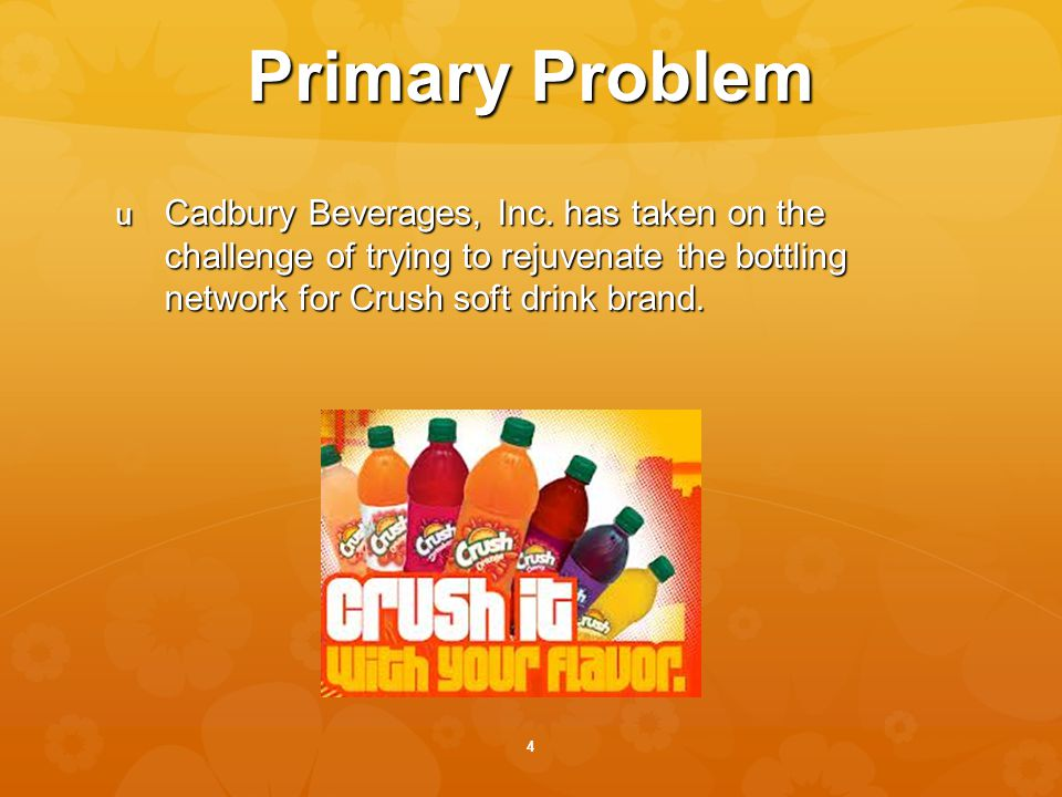 cadbury beverages inc Today that the icee company, its frozen carbonated beverage distribution   inc, a cadbury schweppes americas beverages company.