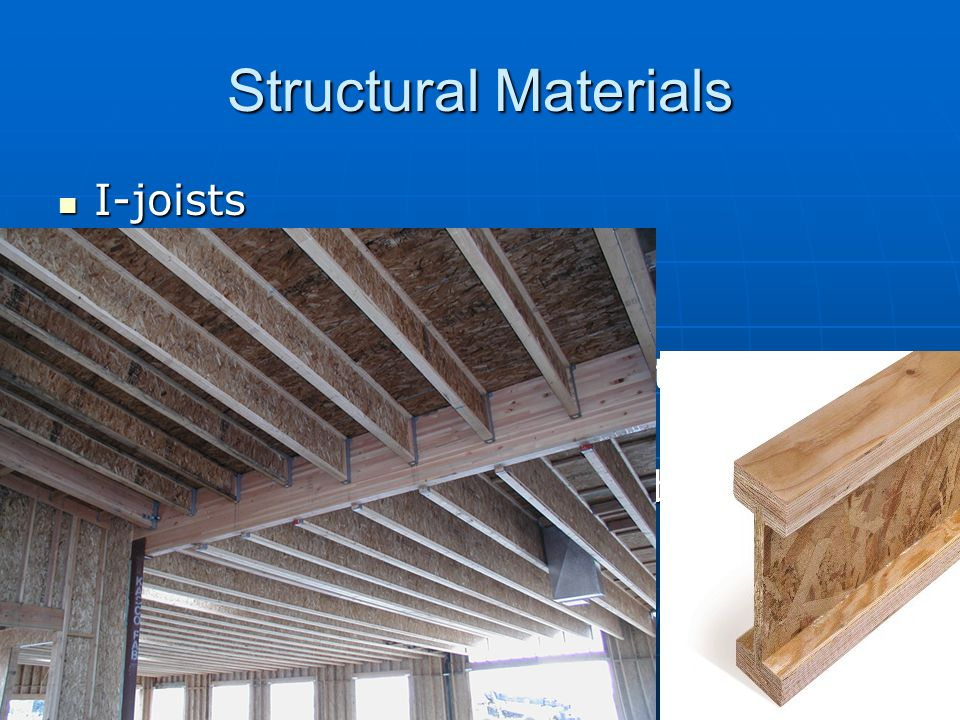 Structural engineering ppt video online download for Structural floor joists