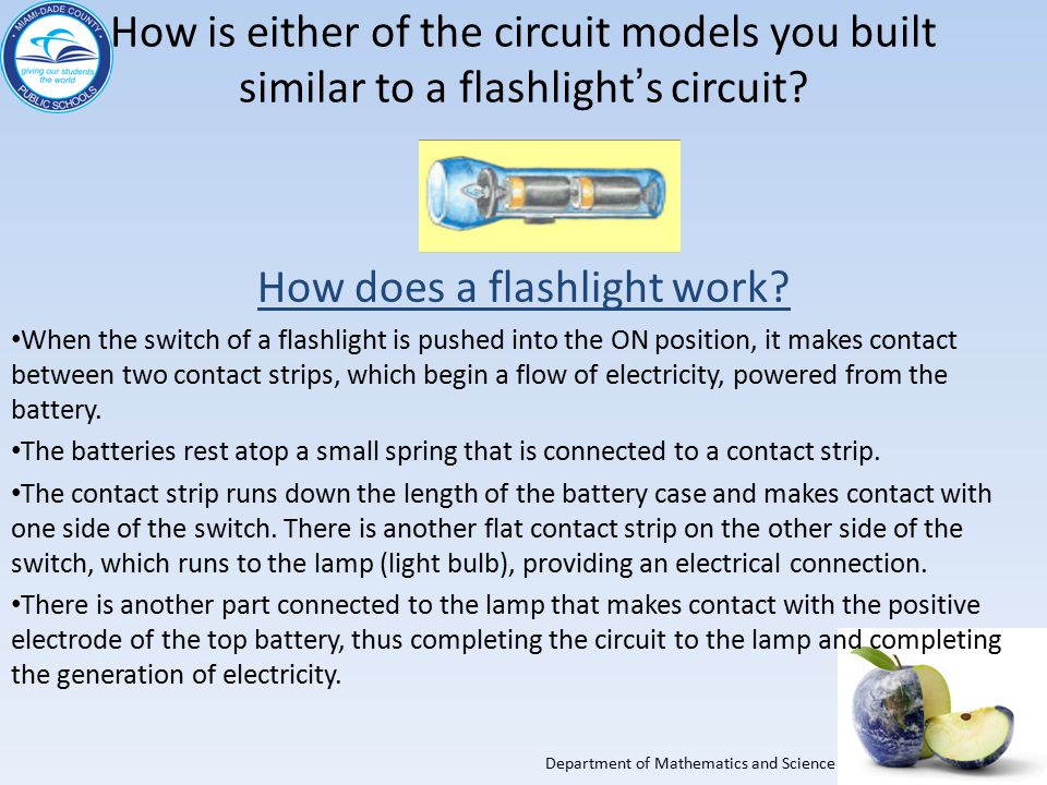 Grade 5 Electricity and Get Connected: Essential Lab # 7 ...