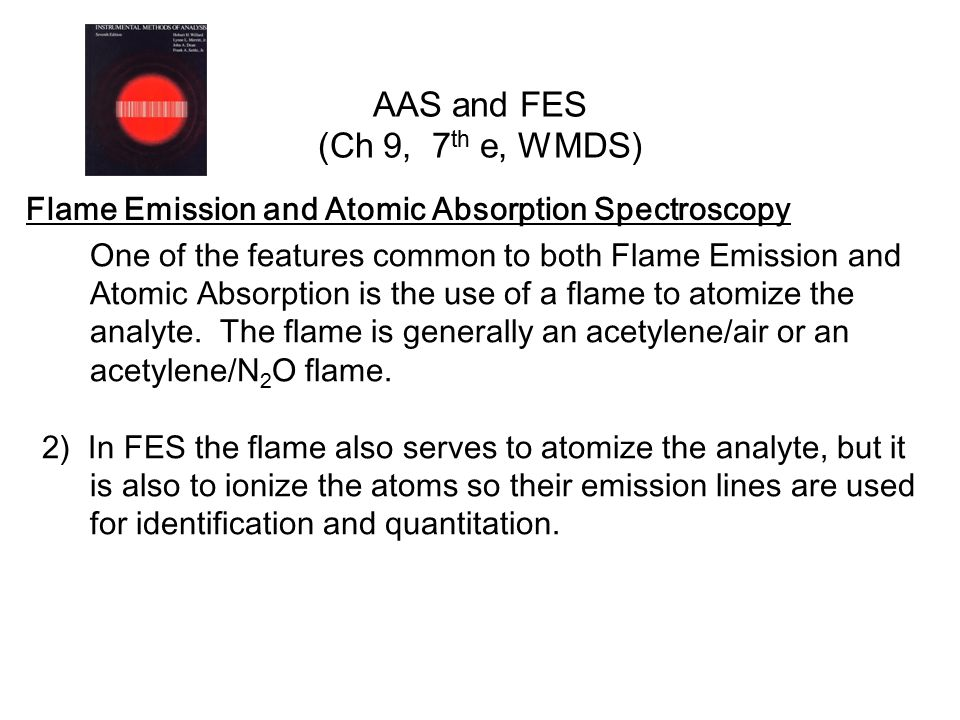 AAS and FES (Ch 9, 7th e, WMDS)
