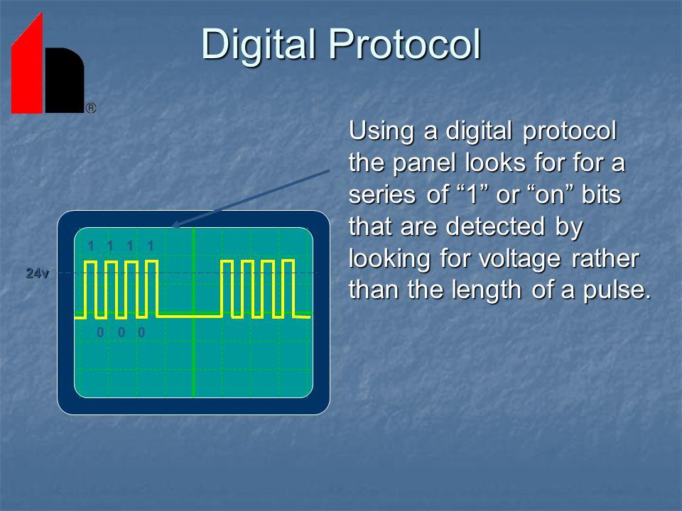 Digital Protocol