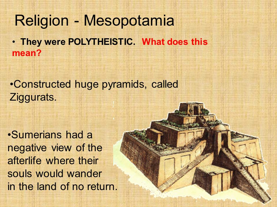 who were the mesopotamians religion essay Ancient egypt and mesopotamia essays1 save your essays here so you can locate them quickly mesopotamia and egypt were both in flood basins of major rivers.