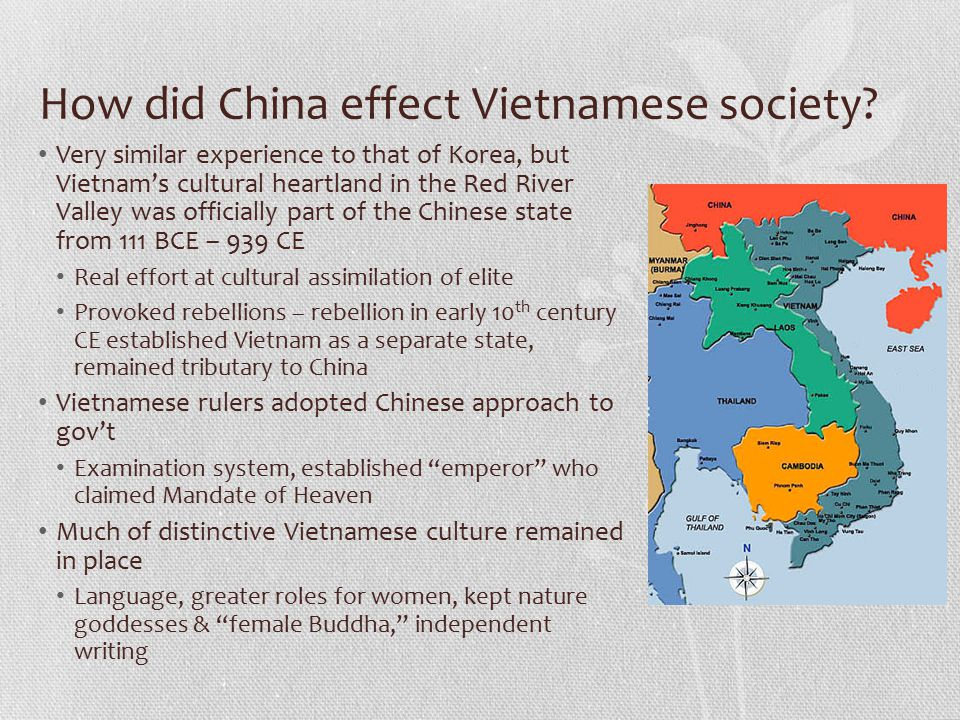 an examination of the culture of vietnam and pakistan The best travel, food and culture guides for asia - local news & top things to do.