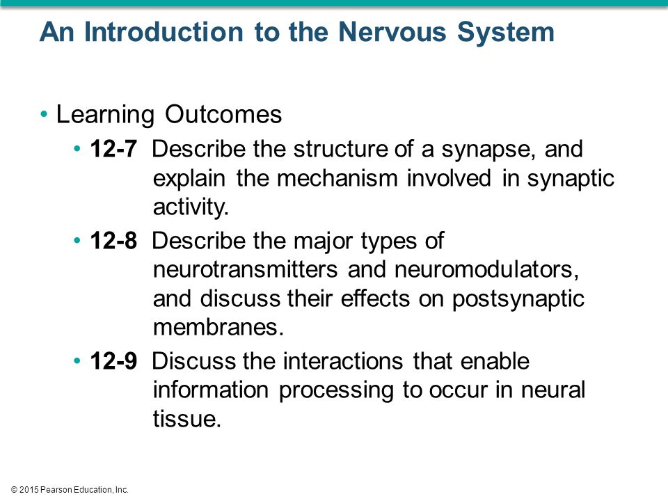 introduction to neuromodulators Neuromodulators play a key role in shaping brain activity and take center stage in most introduction neuromodulation for disorders of the brain — most.