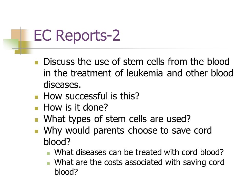 a discussion of stem cells Report from a conference on state regulation of cloning and stem cell research the legislature plans to take up this discussion after january.